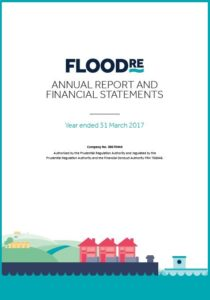 Annual Report and Financial Statement cover