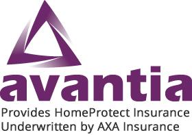 Avantia (HomeProtect) logo